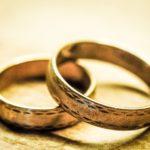 二つの指輪